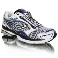 Saucony ProGrid Triumph 5 Running Shoes Review
